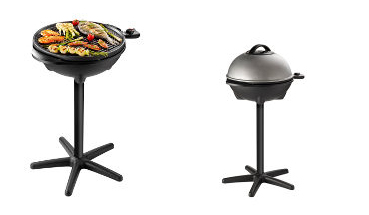 barbecue electrique qb250 - simeo